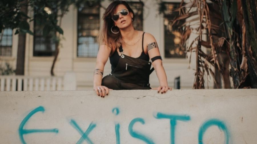 Arquivo pessoal/Mayara Gomes