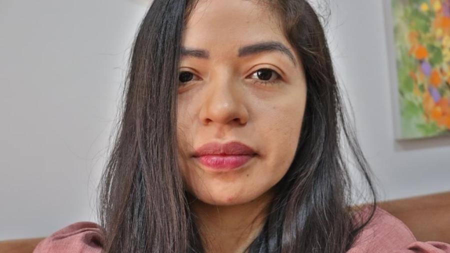 A acadêmica e escritora indígena Julie Dorrico, nova colunista de Ecoa - Julie Dorrico/Acervo Pessoal