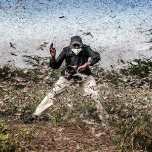 Luis Tato/Sony World Photography Awards