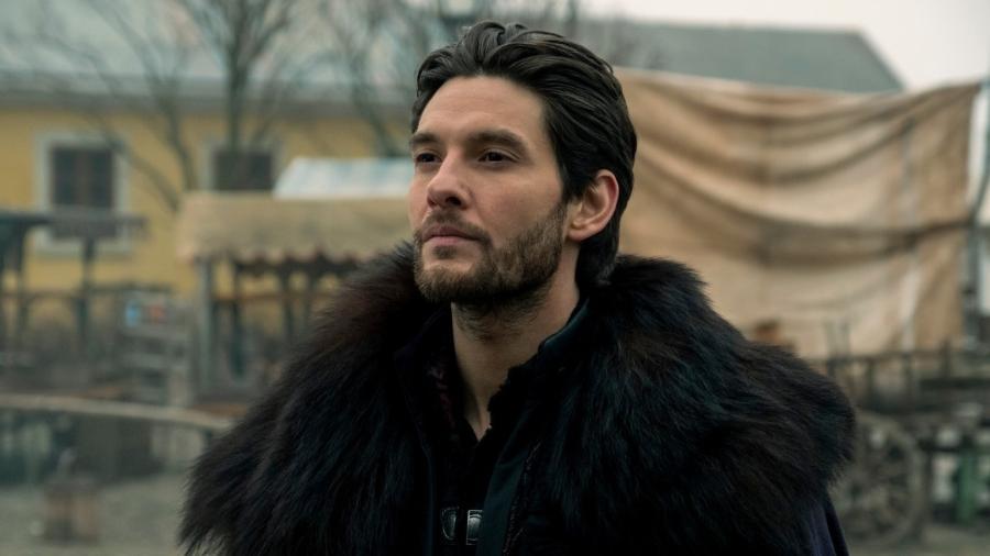"""Ben Barnes interpreta o vilão Darkling em """"Sombra e Ossos"""", da Netflix - Divulgação"""