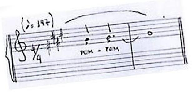 Representação gráfica do toque plim plim não foi suficiente para persuadir corte europeia a permitir registro de marca sonora