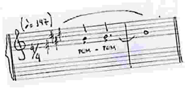 Representação gráfica do toque plim plim não foi suficiente para persuadir corte europeia a permitir registro de marca sonora - Grupo Globo