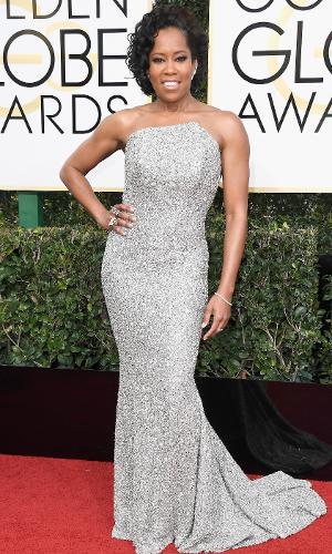 Globo de Ouro 2017: Regina King