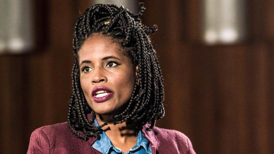 Djamila Ribeiro, filósofa e ativista pelos direitos dos negros - Christian Parente/Divulgação