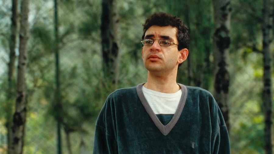 O cantor Renato Russo - Divulgação