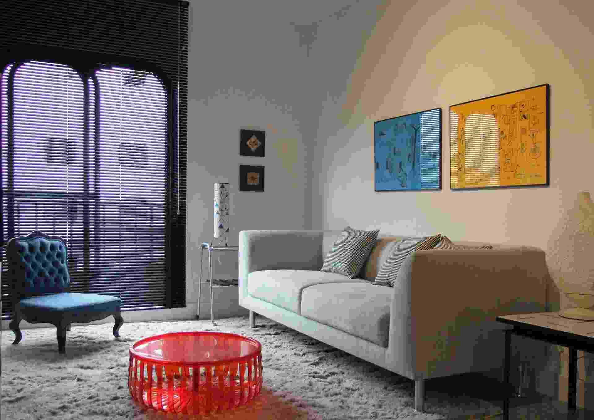 Apartamento de 42 m² mostra 22 ideias de reciclagem; conheça o estilo upciclyng - Divulgação