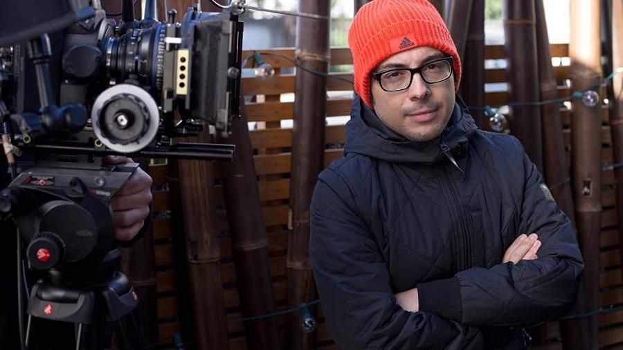O diretor, produtor e roteirista chileno Nicolás López - Divulgação