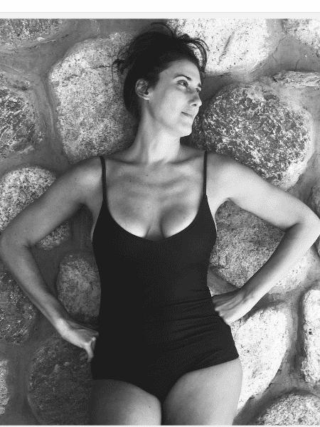 Paola Carosella - Reprodução/Instagram