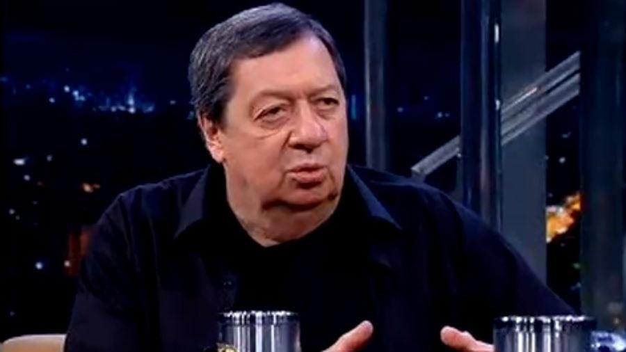 Guga de Oliveira - Reprodução/Globo