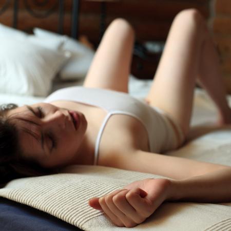 Especialistas mostram os passos para se chegar ao orgasmo - Getty Images/iStockphoto