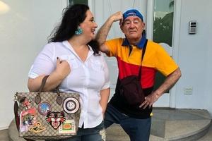ab37d8ee6 Lilian Aragão pede desculpa após criticar aeroporto e passageiro de chinelo