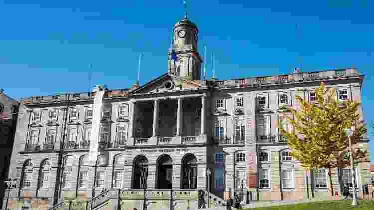 Palácio da Bolsa, no coração do Porto  - Associação de Turismo do Porto e Norte - Associação de Turismo do Porto e Norte