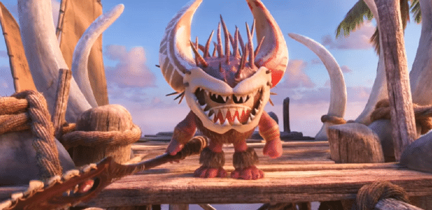 Moana songwriter reveals that kakamora villains were inspired by Mad Max