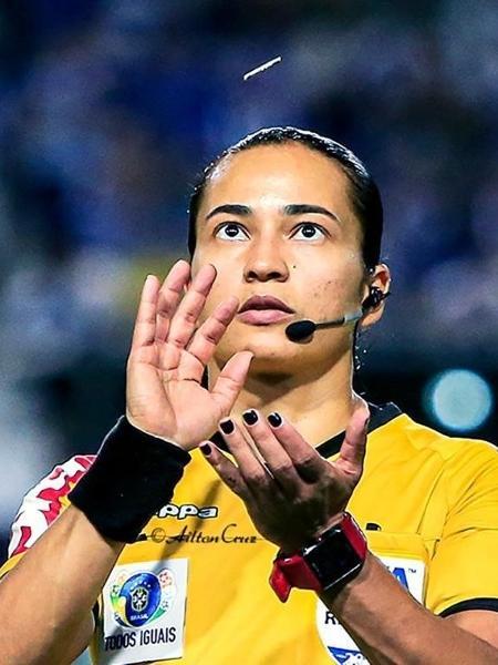 Edina Alves Batista - Arquivo Pessoal