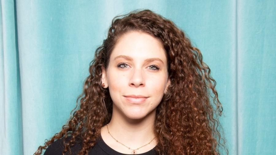 Maíra Ferranti Corrêa, 29, trabalhou como gerente de produção de vídeo na campanha de Joe Biden para a presidência dos Estados Unidos - Arquivo pessoal