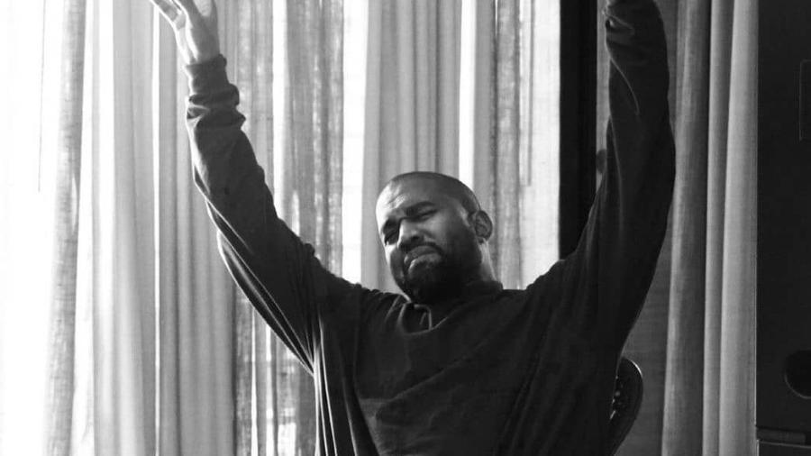 Kanye West vai lançar álbum novo na sexta-feira (23) - Reprodução/Instagram