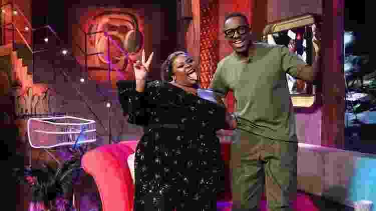 Jojo Nove e Meia: Mumuzinho é o convidado do último programa da temporada - Divulgação/Multishow - Divulgação/Multishow