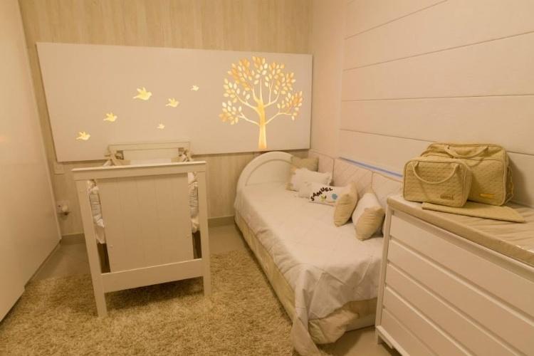 2d7a493db Fotos  11 quartos de bebê neutros para você esquecer de vez o rosa e ...