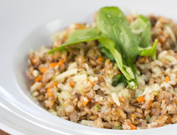 Menu afetivo tema do 17 s o paulo restaurant week veja for Table 52 restaurant week 2015