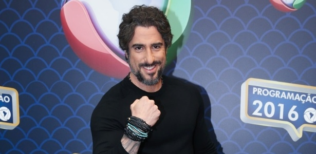 Desde a estreia na Record, Marcos Mion é vice-líder isolado e deixa o SBT em terceiro - Manuela Scarpa/Brazil News