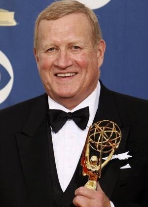 Em 2009, Ken Howard foi eleito presidente do Screen Actors Guild (SAG), o sindicato dos atores norte-americanos - Reuters
