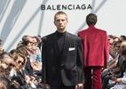 Balenciaga estreia na moda masculina apelando aos códigos do fundador - Divulgação