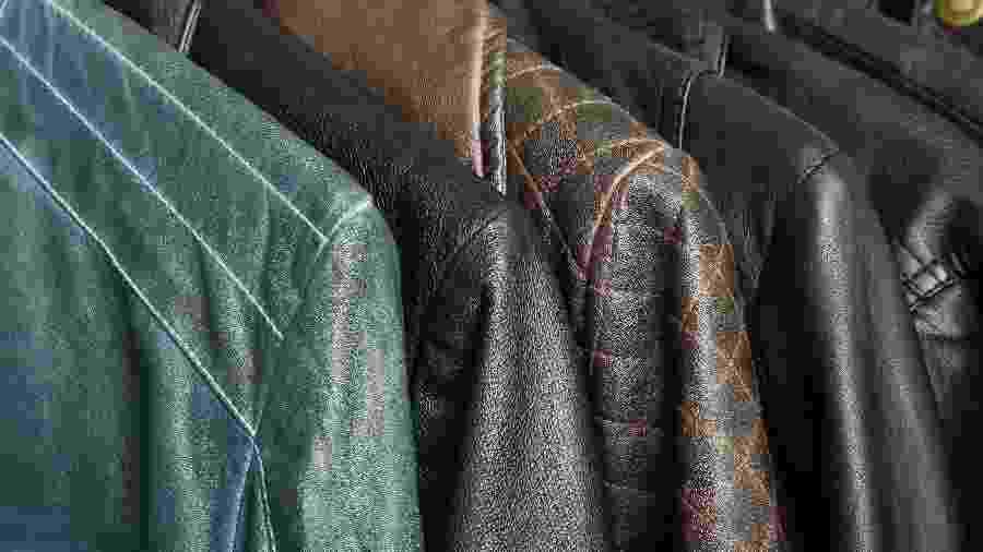 Sua peça de tecido que imita couro está se desfazendo? Saiba o que fazer - Getty Images