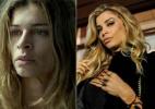 """Do """"BBB"""" ao Emmy: Grazi Massafera volta às novelas com status de estrela - Divulgação/TV Globo"""