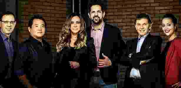 Divulgação/Canal Sony