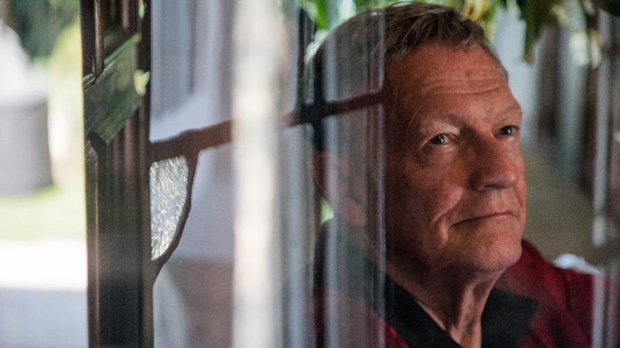 """A série documental """"American Playboy: the Hugh Hefner Story"""" mostra história do fundador da revista, Hugh Hefner - Divulgação / Amazon"""