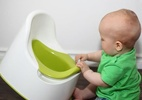 O método que ensina crianças a usar o banheiro desde os primeiros dias e evita as fraldas - Getty Images