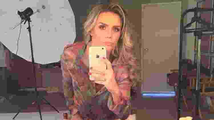 Ivonete Liberato - Reprodução/Facebook - Reprodução/Facebook
