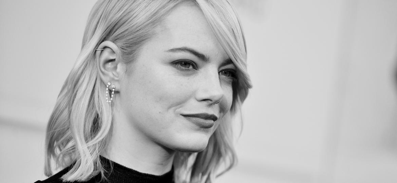 Emma Stone é a atriz mais bem paga do mundo em 2017 - Getty Images