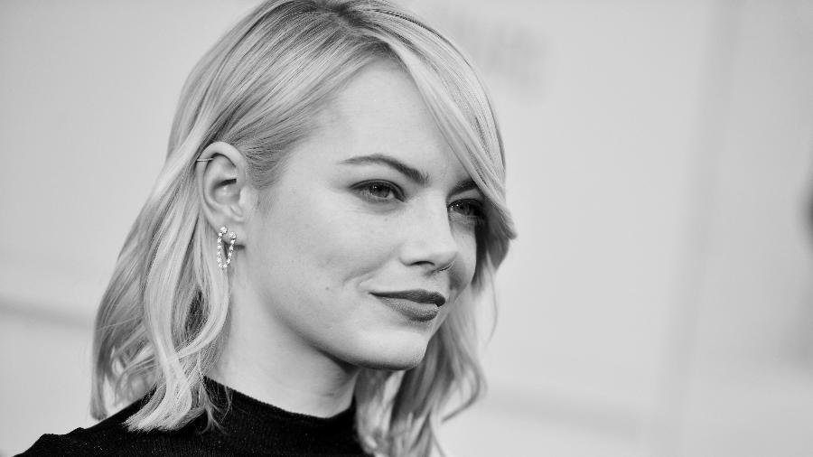 Emma Stone no Oscar 2017 - Getty Images