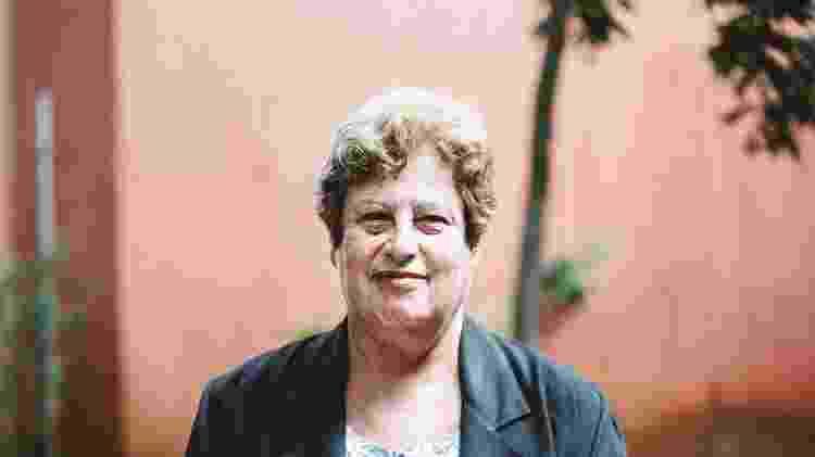 Maria Júlia Kovács, professora de psicologia da USP e coordenadora do Laboratório de Estudo Sobre a Morte - Carine Wallauer/UOL - Carine Wallauer/UOL