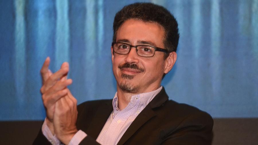 O ministro da Cultura, Sérgio Sá Leitão - Marcelo Fonseca/Estadão Conteúdo