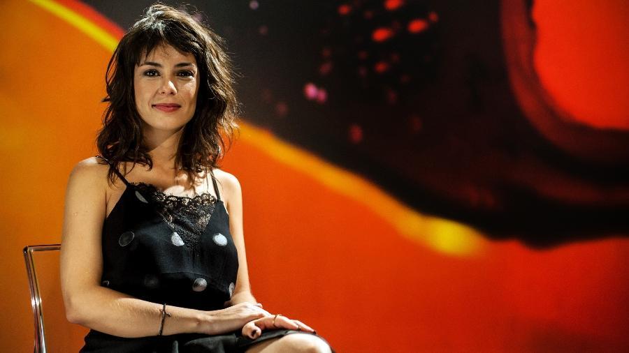 Andreia Horta vai viver Elis Regina em série na Globo - Divulgação