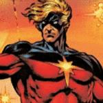 Capitão Marvel - Reprodução
