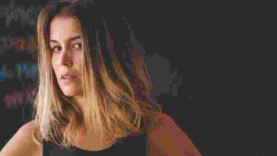 Mariana Stock, 34, fundadora da Prazerela - Divulgação