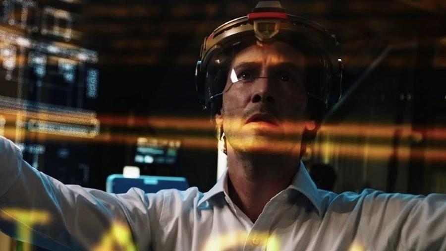 """Keanu Reeves estrela o filme """"Replicas"""" - Divulgação"""