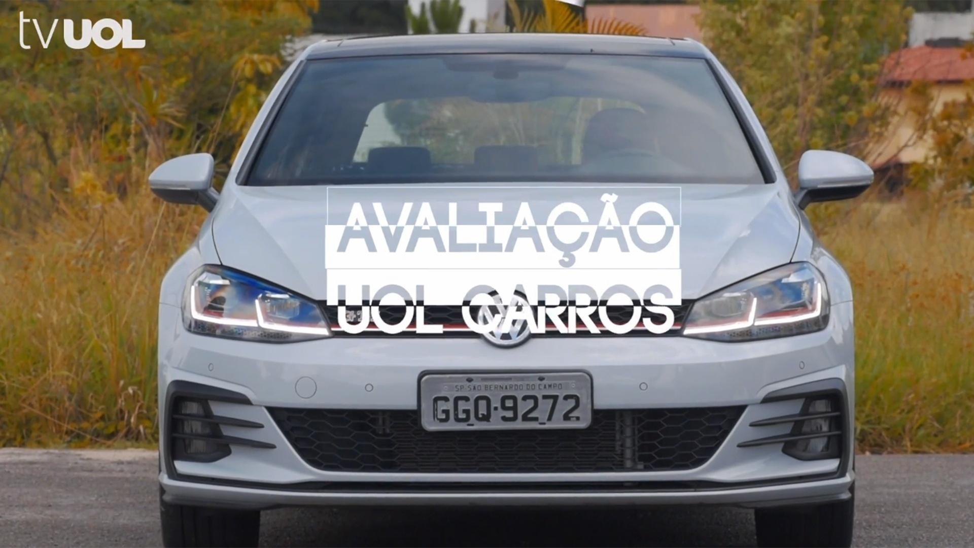 Avaliação  Volkswagen Golf ainda é ícone em 2019  Assista 0067a0e8cbe