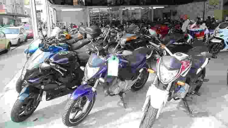 moto usada - Infomoto - Infomoto