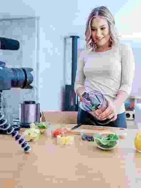 Refeições pela manhã ajudam a reduzir peso, diz nova pesquisa - kovaciclea/iStock