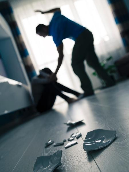 Agressão é seguida de impunidade que, segundo especialista, faz com que crimes continuem ocorrendo - Getty Images/iStockphoto