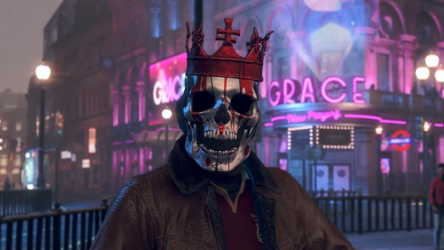 Watch Dogs Legion será lançado em outubro - Reprodução