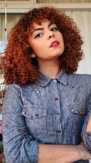 Luanna Jales