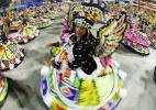 Quem você acha que merece levar o título de campeã do Carnaval carioca? - Marcelo de Jesus/UOL