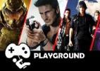 Playground: UOL comenta os melhores games do ano na opinião da redação - Arte/UOL Jogos