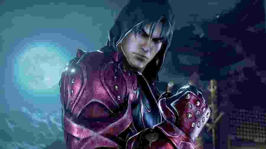 """Sempre fiel a suas origens, série """"Tekken"""" finalmente chega à nova geração - Divulgação/Bandai Namco Games"""