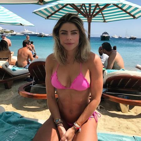 Daniella Cicarelli - Reprodução/Instagram